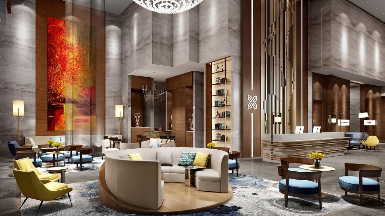 Hilton Garden Inn - Hong Kong