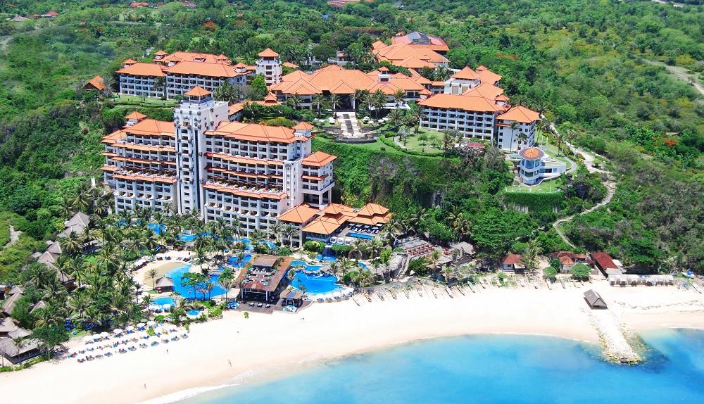 Hilton Nusa Dua