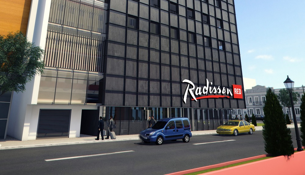 Radisson RED comes to Tbilisi, Georgia