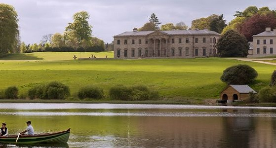 Wandsworth at Ballyfin Demesne