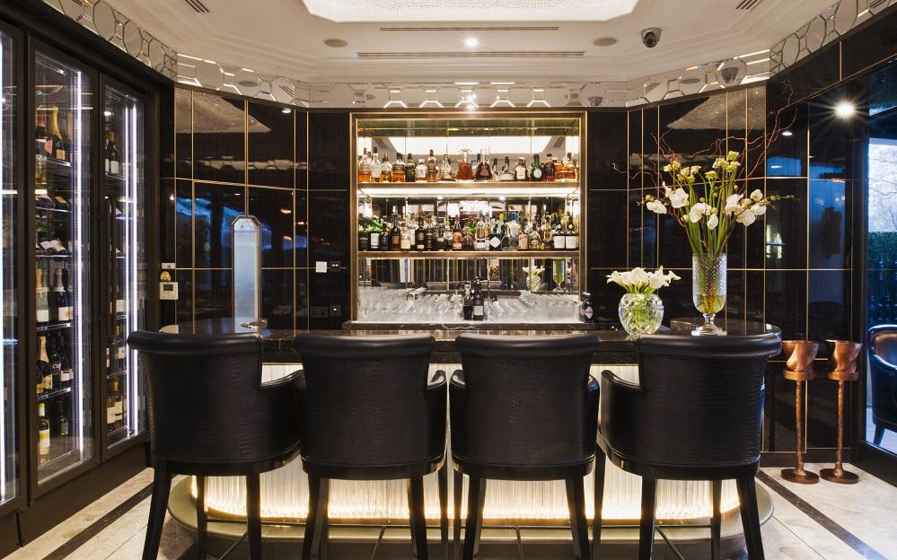 Wellesley Hotel London