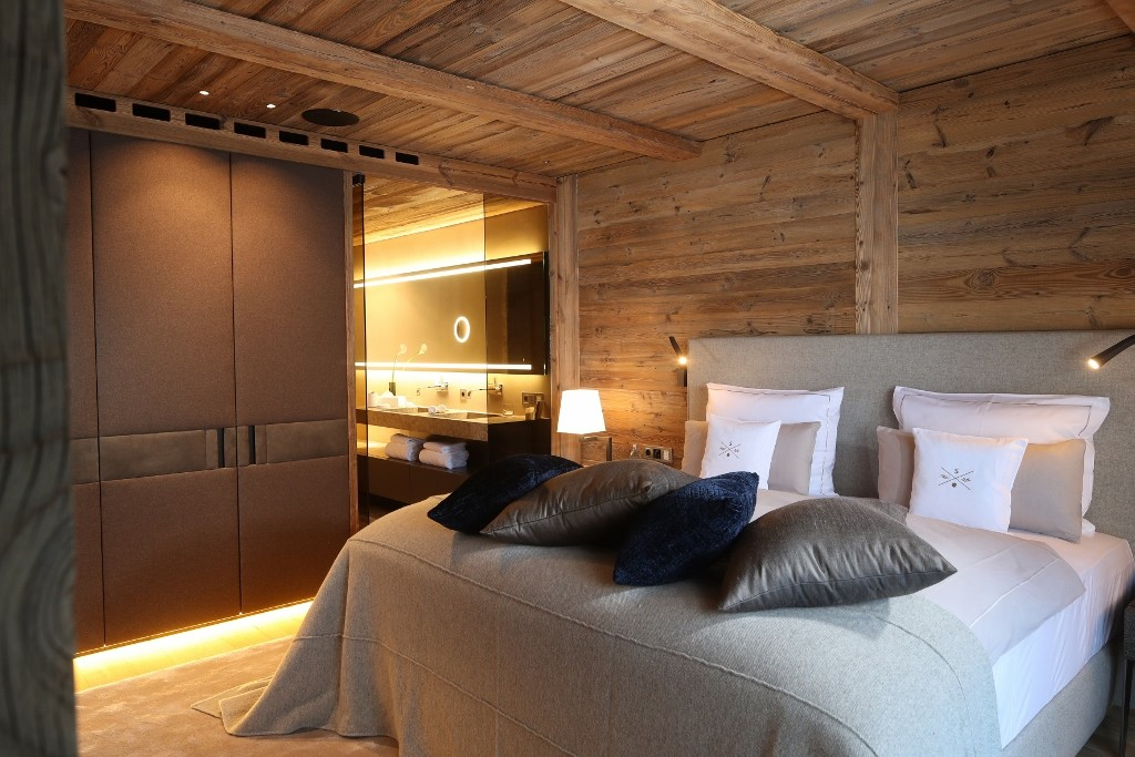 SEVERIN*S – The Alpine Retreat celebrates launch