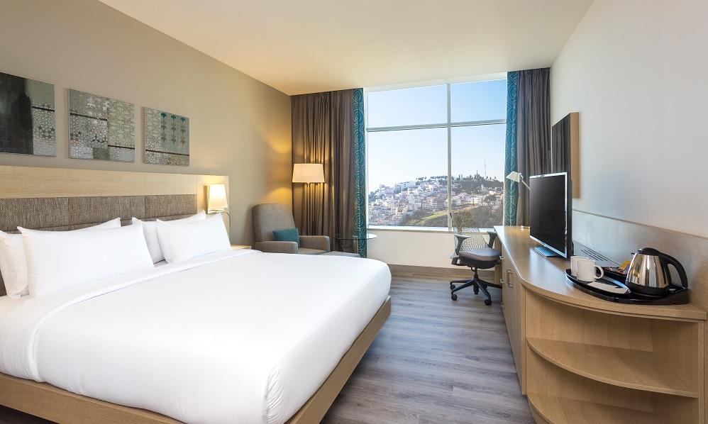 Hilton Garden Inn - Casablanca