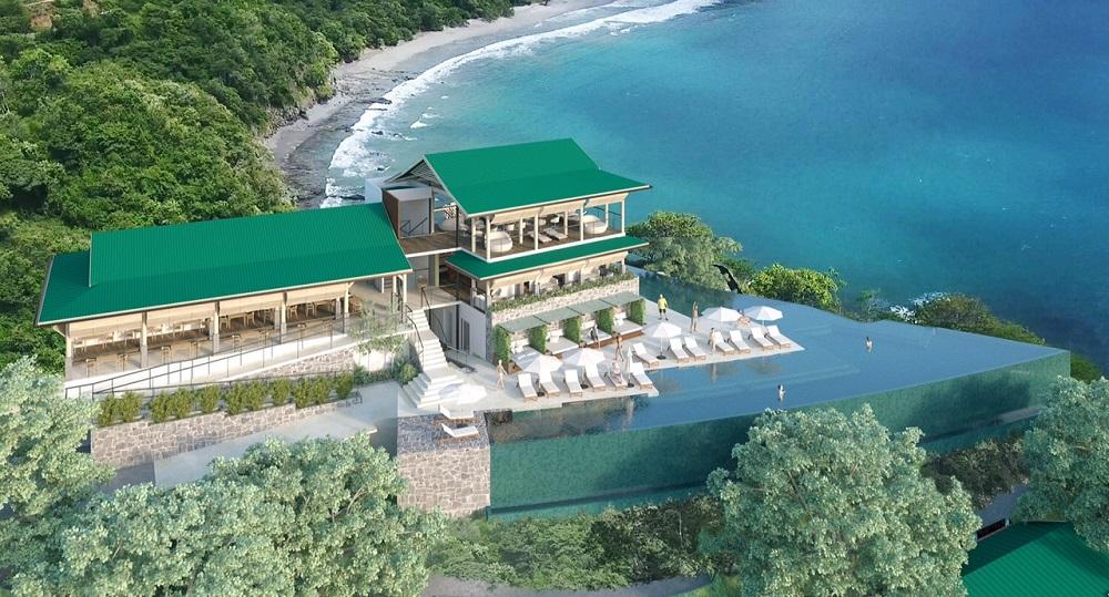 Las Catalinas Costa Rica