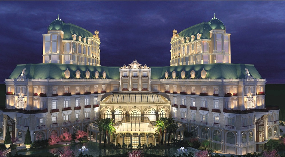 Deutsche Hospitality moving into the Indian hotel market