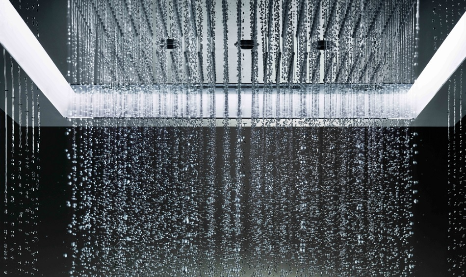 AquaSymphony by GROHE