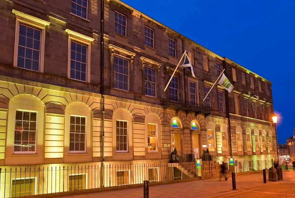 Redefine Bdl Hotels Expands Its Portfolio In Edinburgh