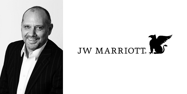 JW Marriott hotel in Morocco to be designed by Areen Hospitality