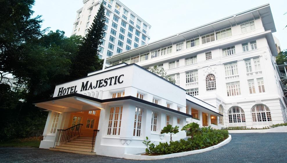 Majestic Kuala Lumpur joins YTL Collection