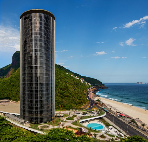 Meliá Hotels International has launched its first luxury hotel from the Gran Meliá brand in Brazil with the official opening of Gran Meliá Nacional Rio in March 2017