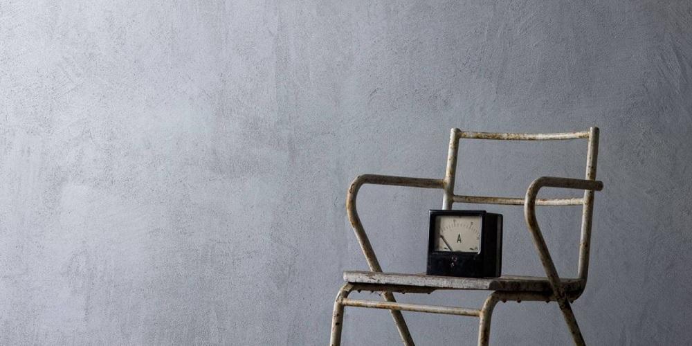 Plaster finish - Viero