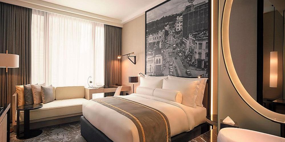 YTL - Hotel Stripes Kuala Lumpur