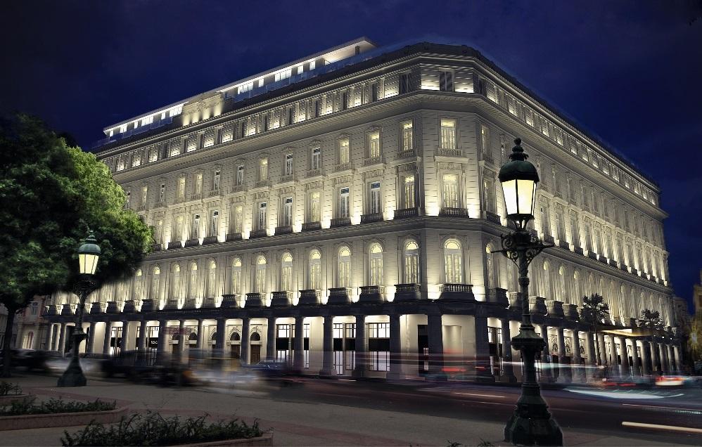 Kempinski La Habana