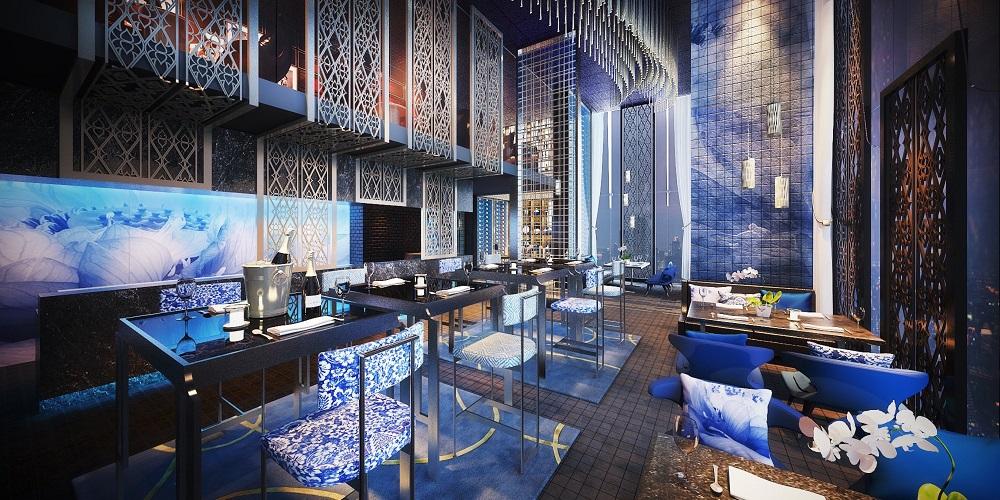 137 Pillars Suites Bangkok Nimitr Restaurant