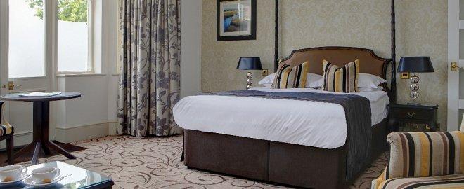 Pontlands Park - Bespoke Hotels