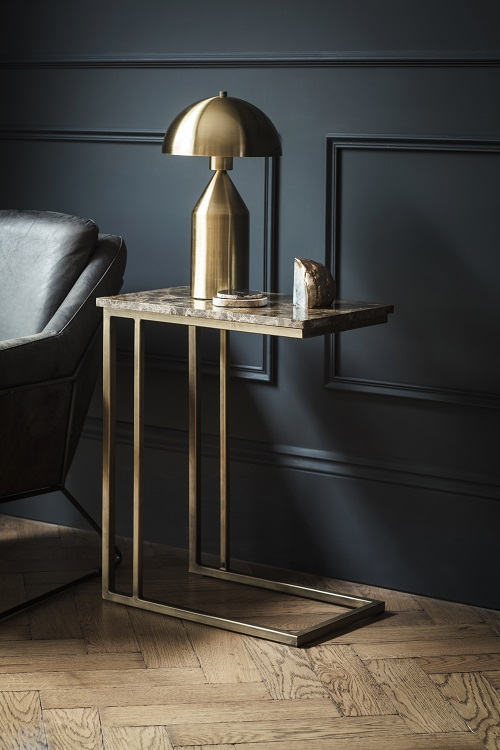 Albany Table Lamp - Gallery Direct