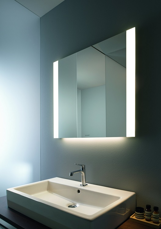 Exceptionnel Duravit Illuminated Mirror Range. U0027