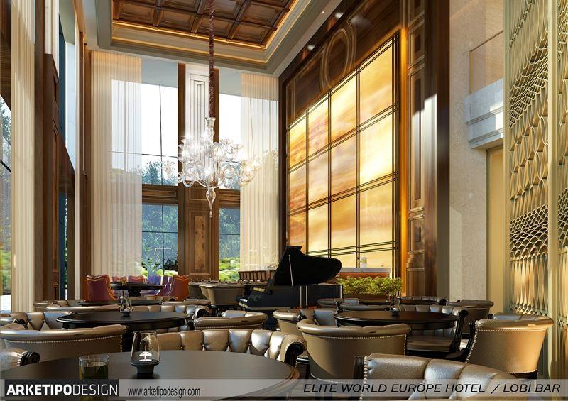Elite World Hotels - Istanbul