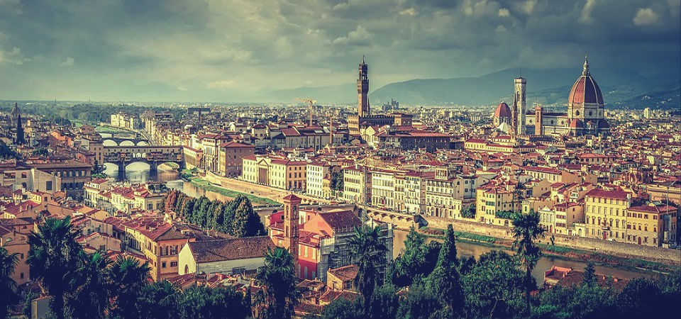 Leeu Collection adds Florence property to European portfolio