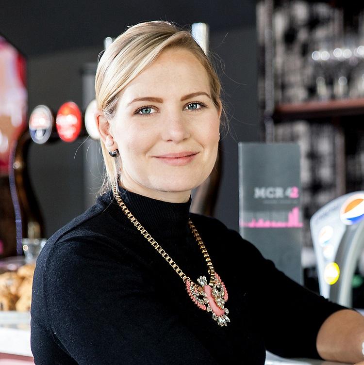 Gemma Stockberger - Versital