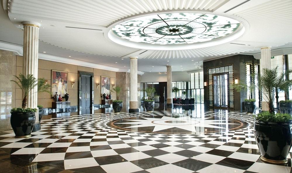 Ritz-Carlton, Bahrain