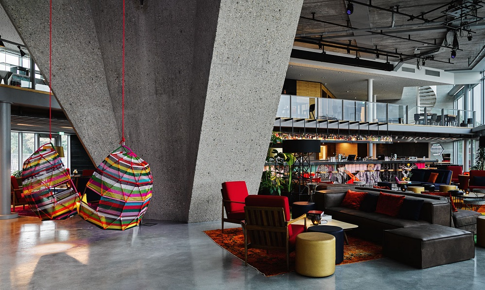 Design Hotels - Sir Adam, Amsterdam