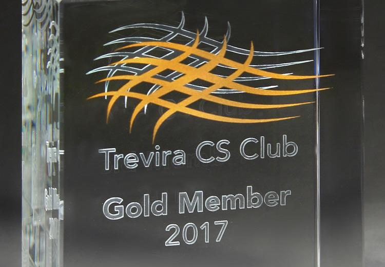 Trevira Gold 2017 - Kobe
