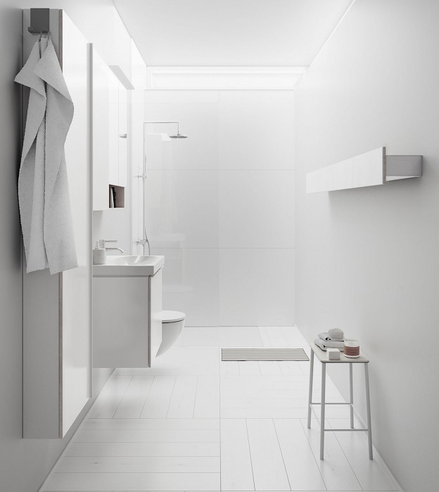 2017 Bathroom Collection - Geberit