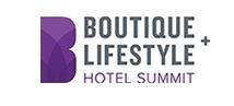 Boutique + Lifestyle Hotel Summit