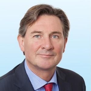 Dirk Bakker, Head of EMEA Hotels, Colliers International