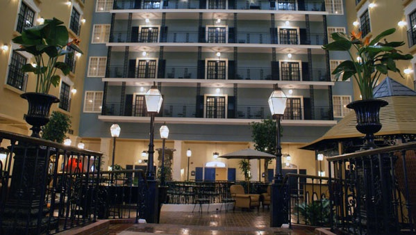 HVMG - US hotel projects totalling $110 million