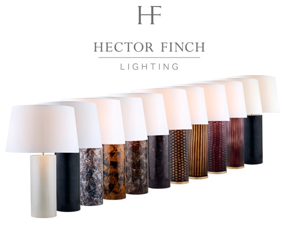 Product spotlight table lamps from hector finch hector finch table lamps aloadofball Image collections