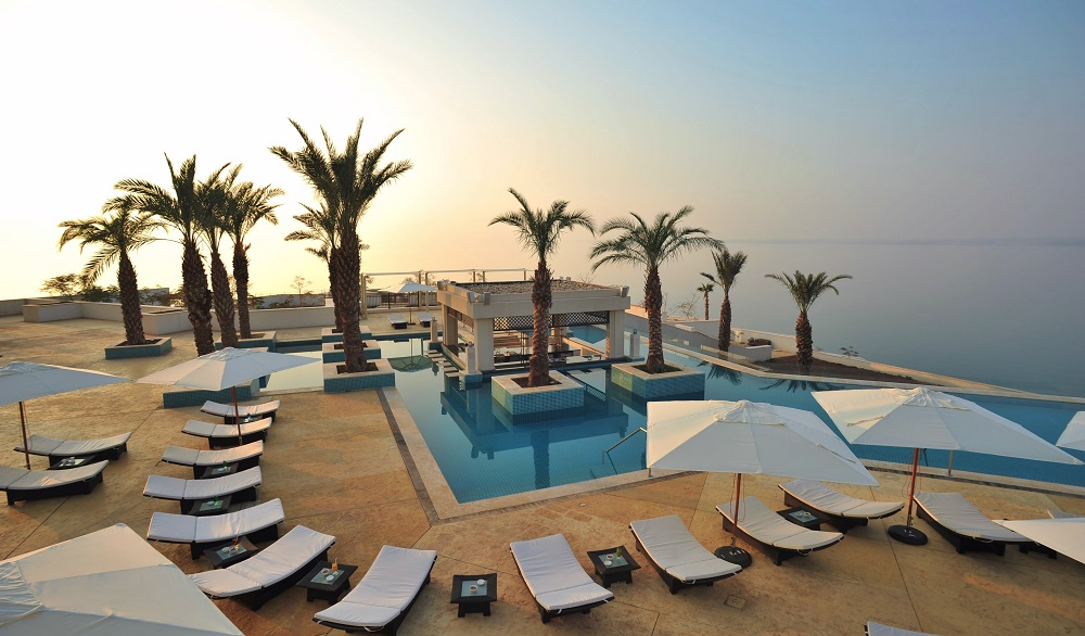 Hilton Dead Sea Resort