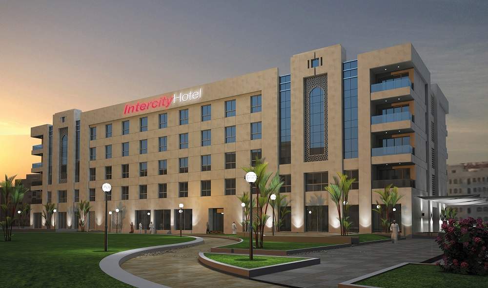 Deutsche Hospitality signs agreement for an IntercityHotel in Nizwa, Oman