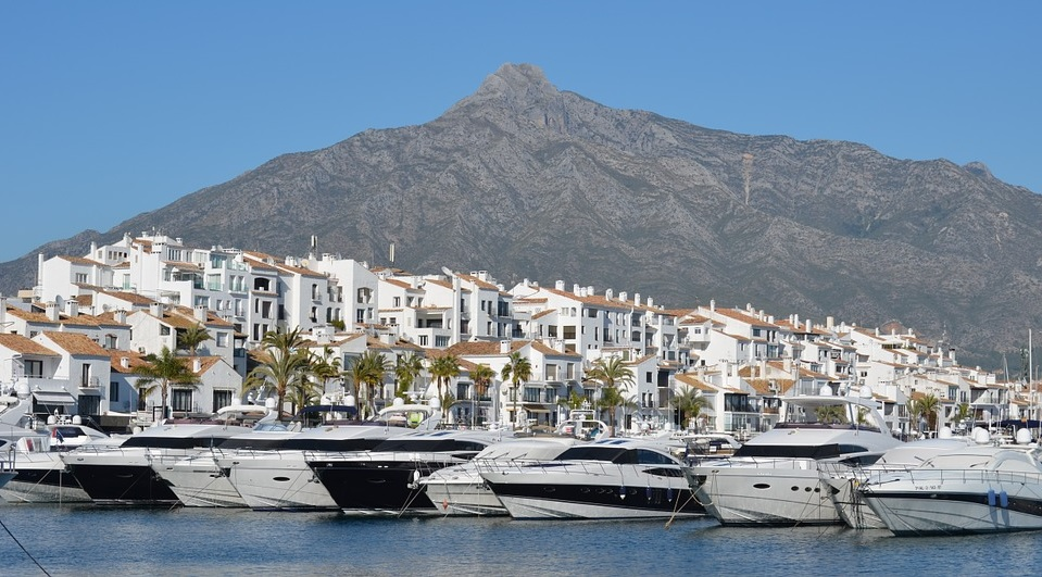 W Marbella set to open next year