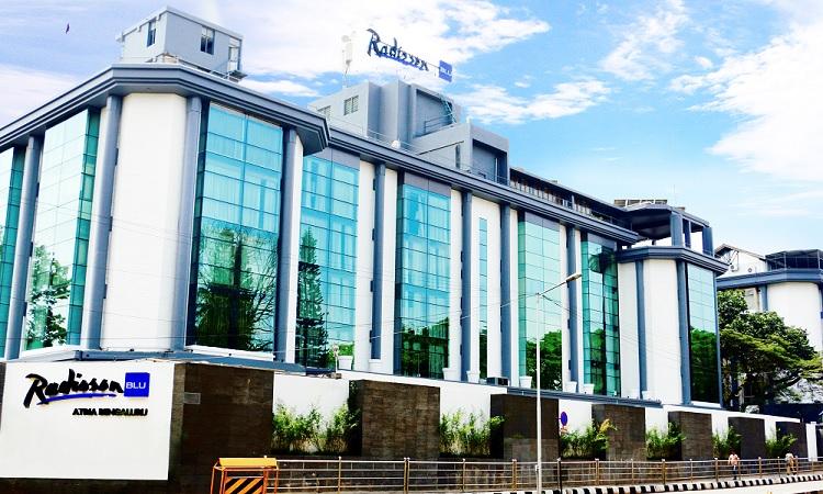 Radisson Blu Atria Bengaluru