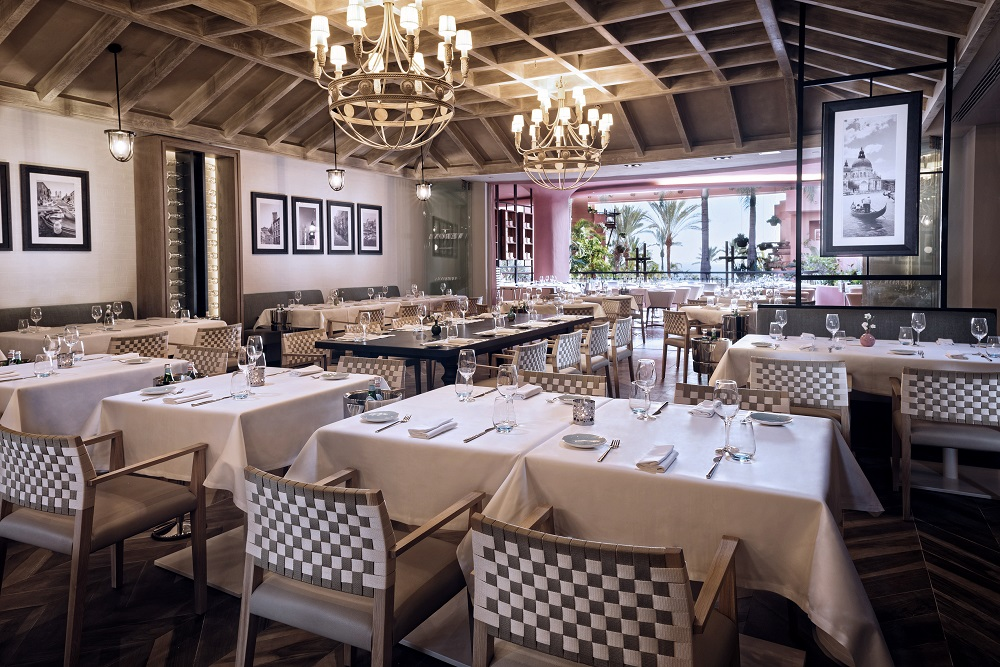 Ritz-Carlton, Abama celebrates re-opening of Verona restaurant