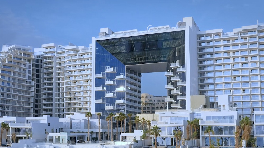 Viceroy Palm Jumeirah Dubai Opening End Of March Hotel Designs