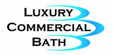 Luxury Commericial Bath - Bathroom Trends 2017