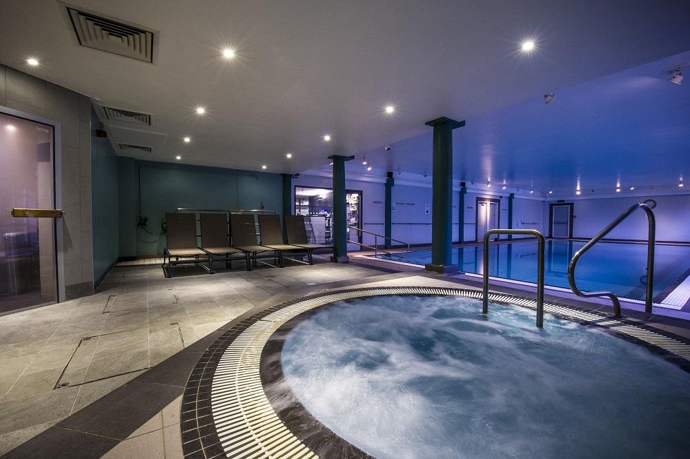 Cheltenham Park Hotel Spa