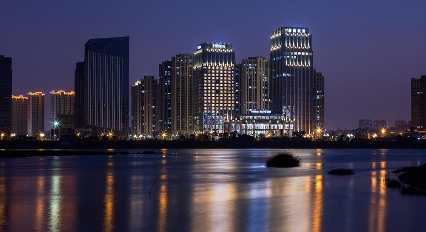 Hilton - Greater China