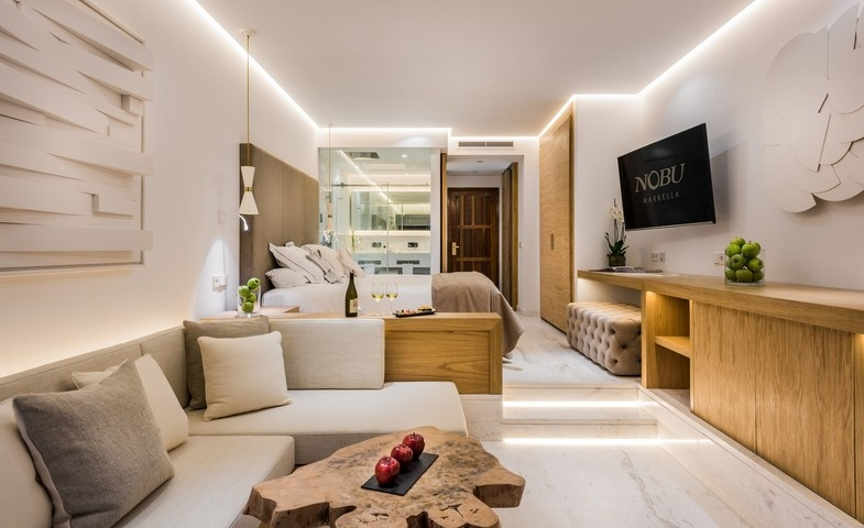 Puente Romano Beach Resort & Spa and Nobu Hospitality are unveiling exciting plans to launch the Nobu Hotel and Restaurant Marbella