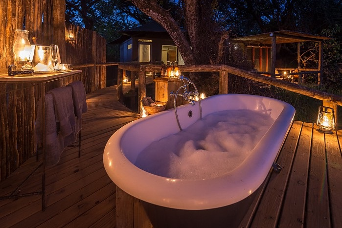 Wilderness Safaris Relaunches Little Vumbura
