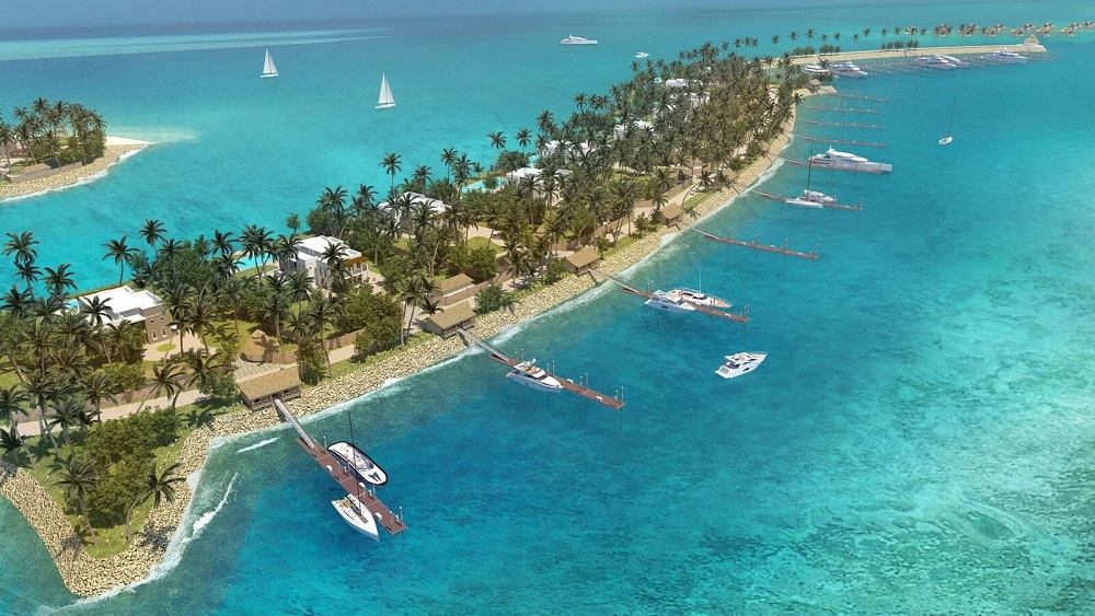Zanzibar Amber Resort to change the face of East African tourism