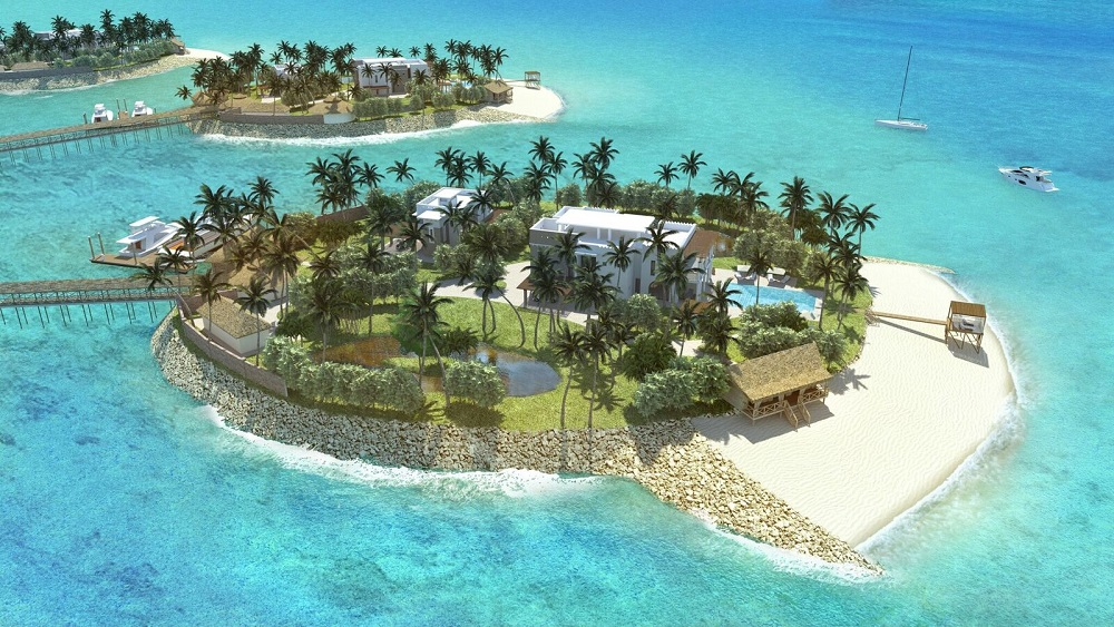 The development of Zanzibar Amber Resort, by Pennyroyal Gibraltar Limited will sustainably and economically transform Zanzibar and its community at large