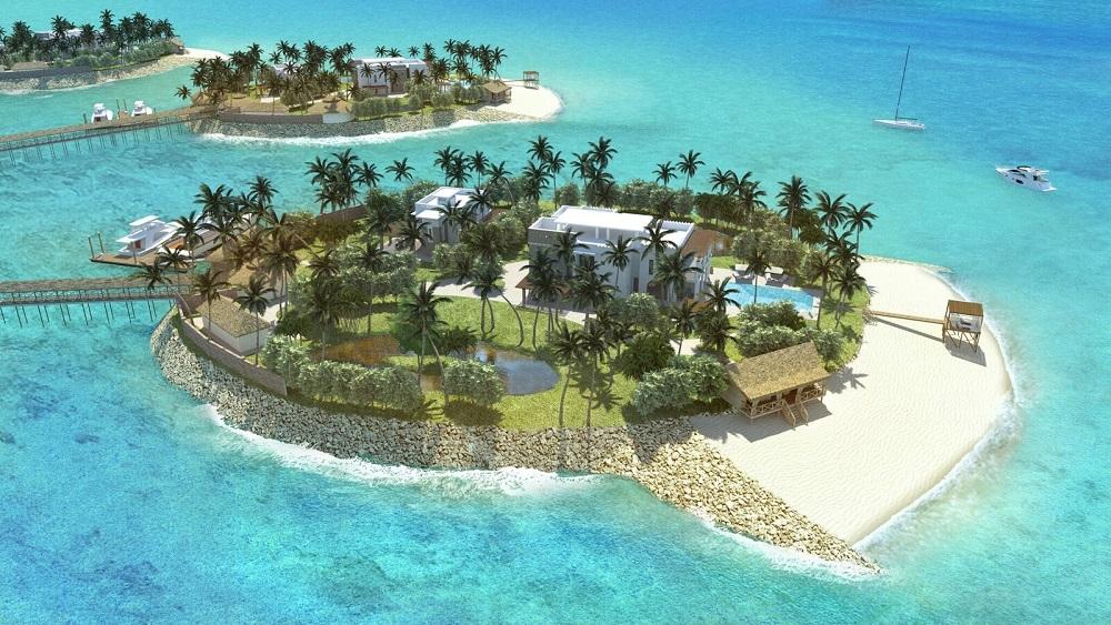 Zanzibar Amber Resort To Change The Face Of East African