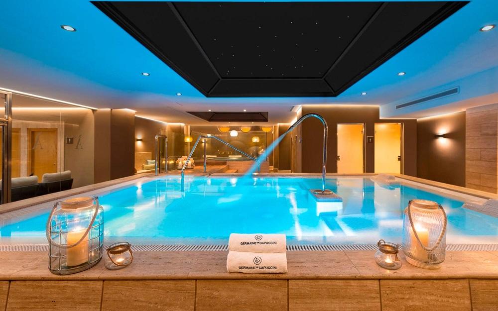 Amàre Marbella Beach Hotel Unveils New-Look Spa
