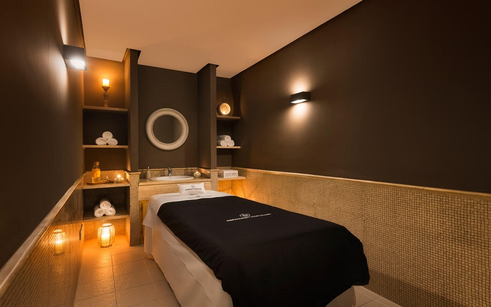 Amàre Marbella Beach Hotel Unveils New-Look Spa