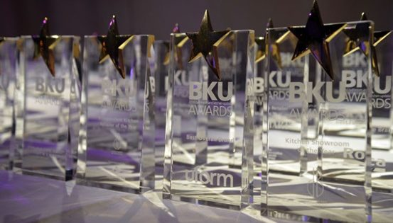 BKU Awards Versital