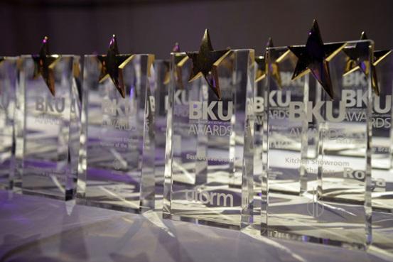 BKU Awards Versital